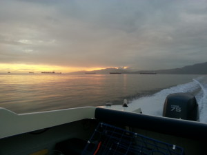 Vancouver Boat Rental Website