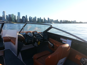 Vancouver Boat Rental Special Offers