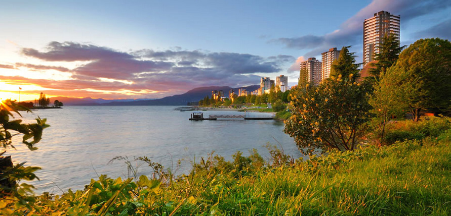 English Bay Vancouver Boat Rentals