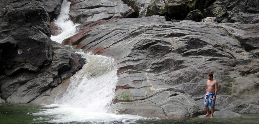 Rentals Granite Waterfalls