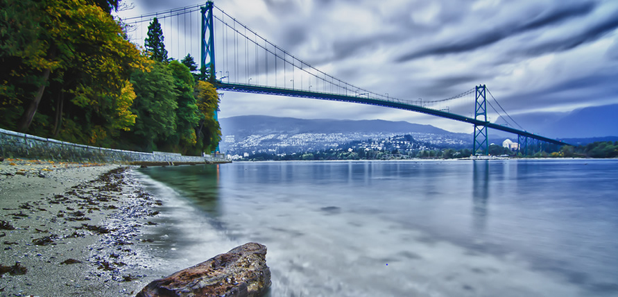 Boat Rentals Lions Gate Bridge