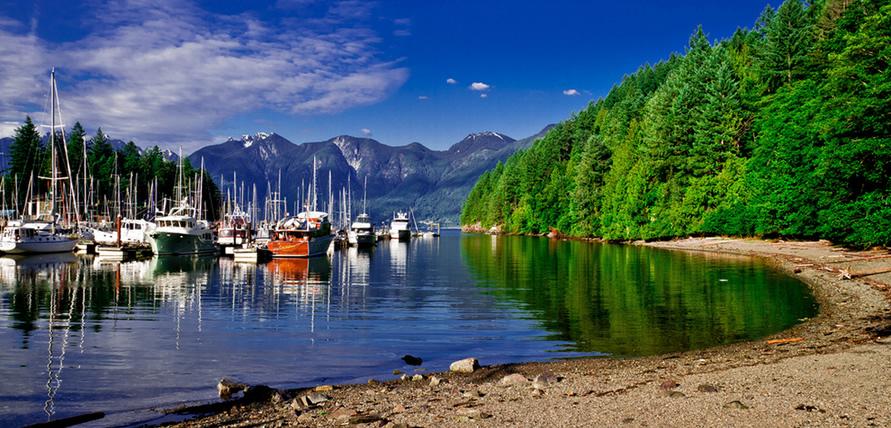 Vancouver Boat Rentals Snug Cove