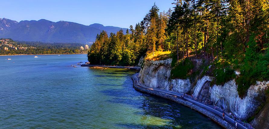 Vancouver Boat Rentals Stanley Park